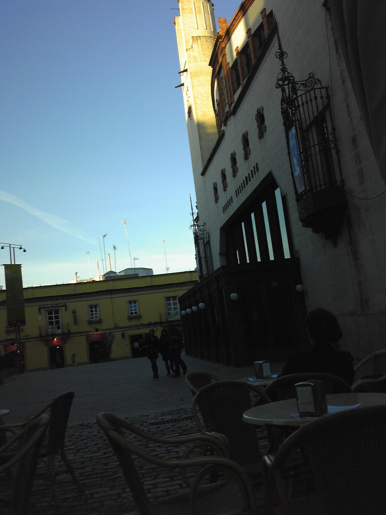 スペインでの日々_f0182499_14455781.jpg