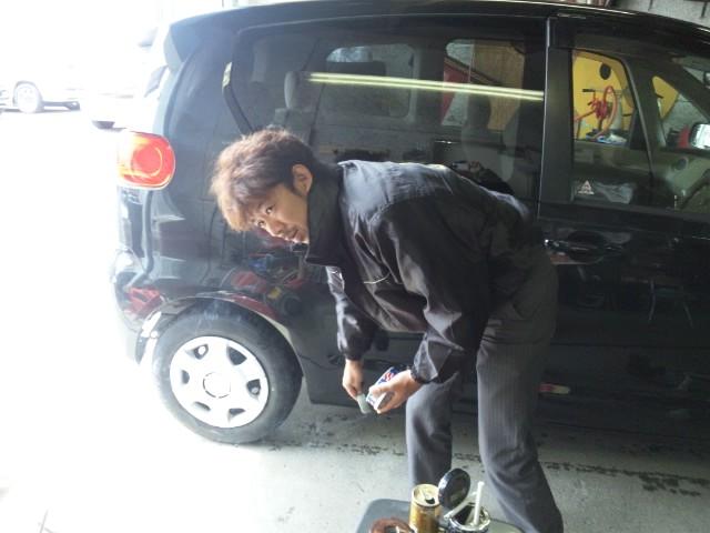 店長のニコニコブログ!F田様 アリスト 御成約☆_b0127002_22364532.jpg