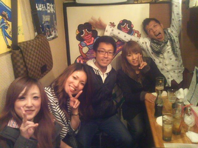 店長のニコニコブログ!F田様 アリスト 御成約☆_b0127002_23341513.jpg