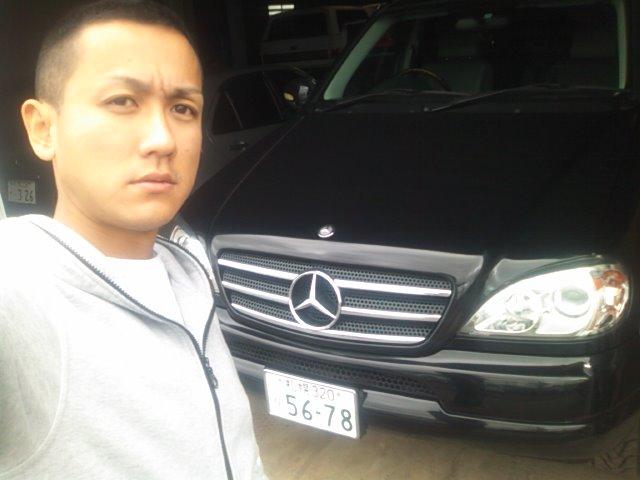 店長のニコニコブログ!F田様 アリスト 御成約☆_b0127002_23385033.jpg