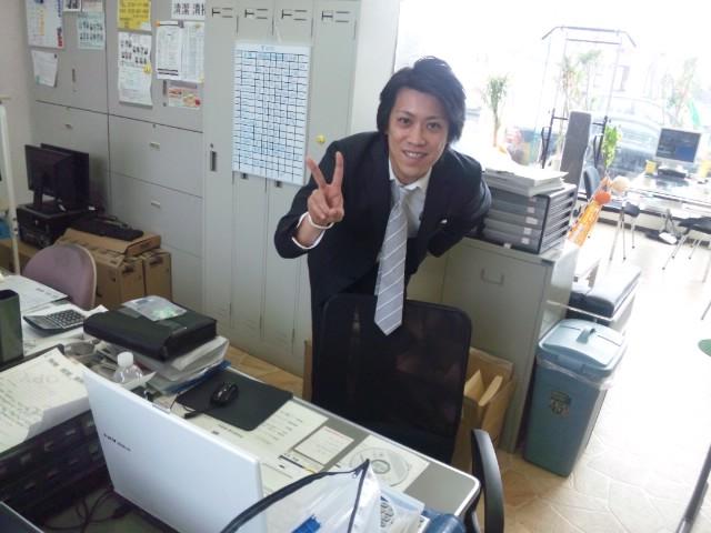 店長のニコニコブログ!F田様 アリスト 御成約☆_b0127002_2395688.jpg