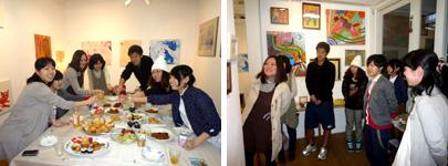 2011/4月 空堀アート公募『第12回絵画展』開催中!_e0189606_17473840.jpg