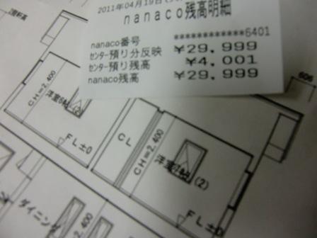 奈菜子ちゃん_a0128408_195630.jpg