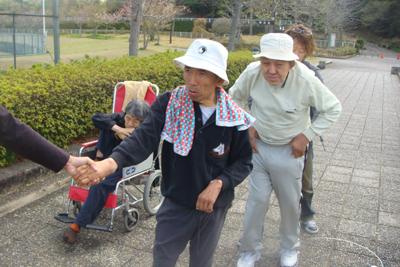 大仏山公園に遊びに行きました!_a0154110_16225526.jpg