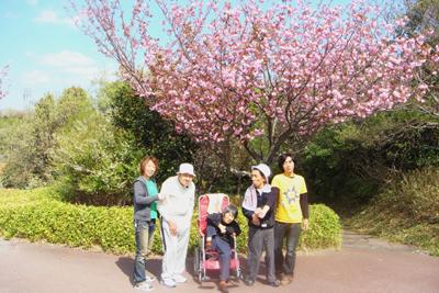 大仏山公園に遊びに行きました!_a0154110_1623588.jpg