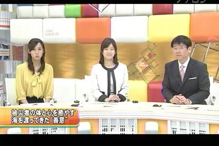 豆腐100万丁支援―東海テレビ『スーパーニュース』_d0063218_12394155.jpg