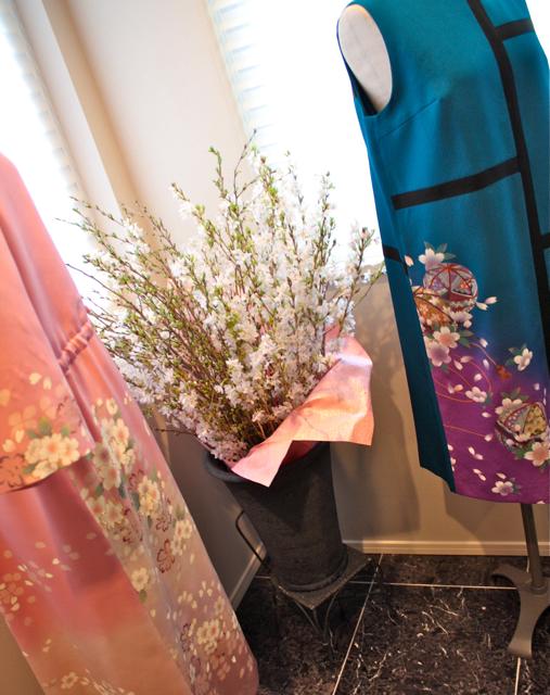 桜、再び!_f0170519_2392430.jpg