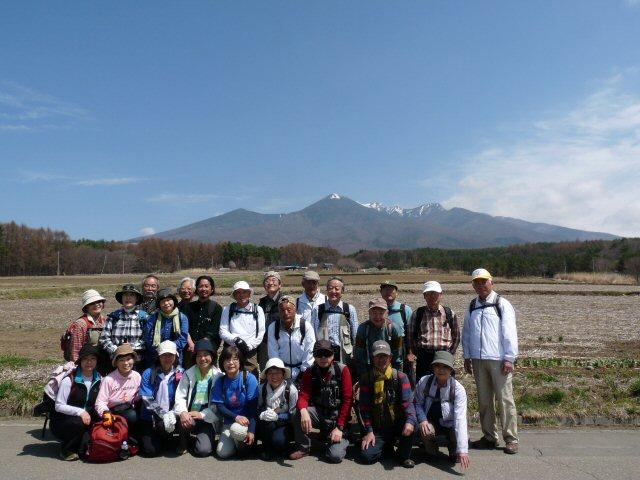 富士見の古木桜_f0019247_1771995.jpg