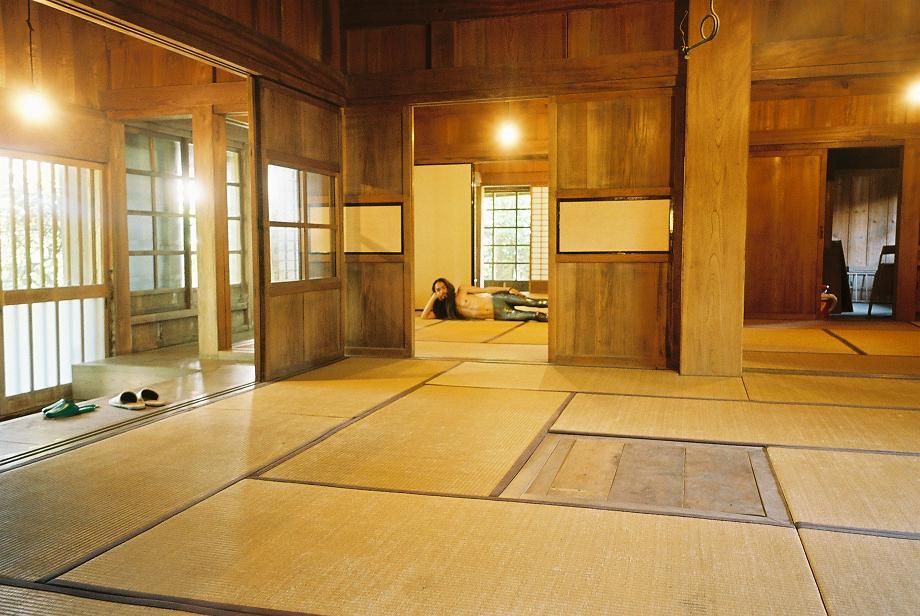 まちこの日本昔話8_c0195271_035234.jpg