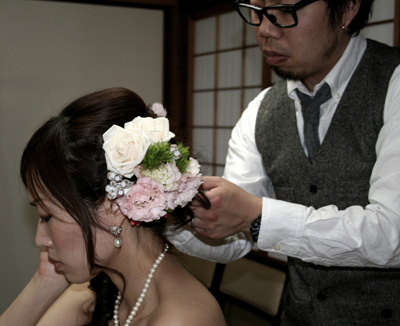 Happy Wedding_a0133078_1411148.jpg