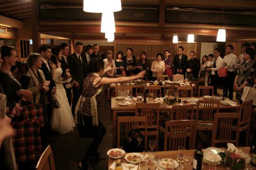 Happy Wedding_a0133078_14195198.jpg