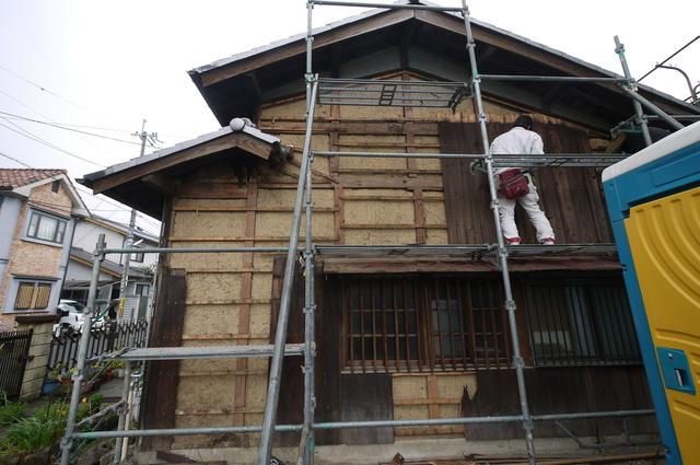 外壁改修工事_e0214805_704759.jpg