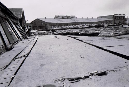 東日本大震災の47年前の新潟地震(1964年)その②_d0178825_8464265.jpg