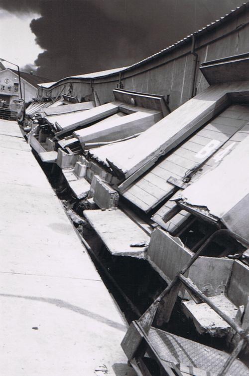 東日本大震災の47年前の新潟地震(1964年)その②_d0178825_933116.jpg