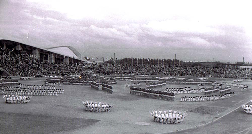 東日本大震災の47年前の新潟地震(1964年)その②_d0178825_947378.jpg
