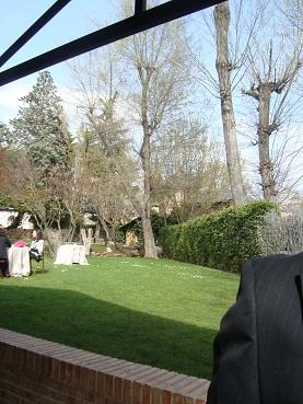 DavidとAnaの結婚式!_e0120938_1101647.jpg