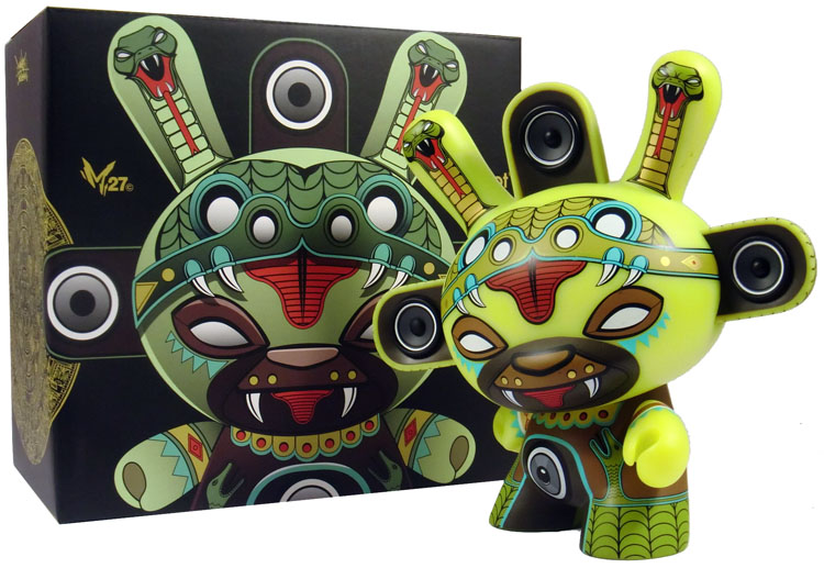 Shadow Serpent 8-inch DUNNY by Marka27_e0118156_1635860.jpg