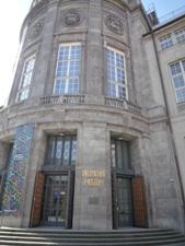 Deutsches Museum ドイツ博物館でドイツの歴史を見る_e0195766_545034.jpg