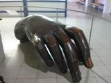 Deutsches Museum ドイツ博物館でドイツの歴史を見る_e0195766_5463665.jpg
