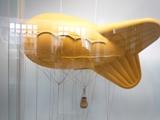 Deutsches Museum ドイツ博物館でドイツの歴史を見る_e0195766_5502745.jpg