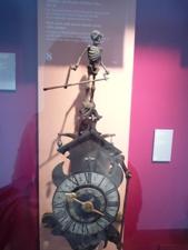 Deutsches Museum ドイツ博物館でドイツの歴史を見る_e0195766_5515539.jpg