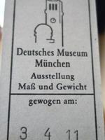 Deutsches Museum ドイツ博物館でドイツの歴史を見る_e0195766_55242100.jpg