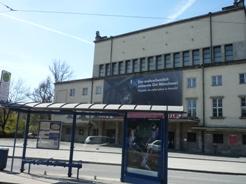 Deutsches Museum ドイツ博物館でドイツの歴史を見る_e0195766_553343.jpg