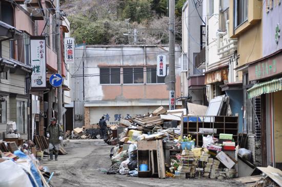 被災地イメージと現実~石巻日帰りレポート_e0171573_23411159.jpg