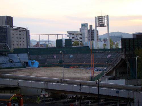 旧広島市民球場_a0047200_22231478.jpg