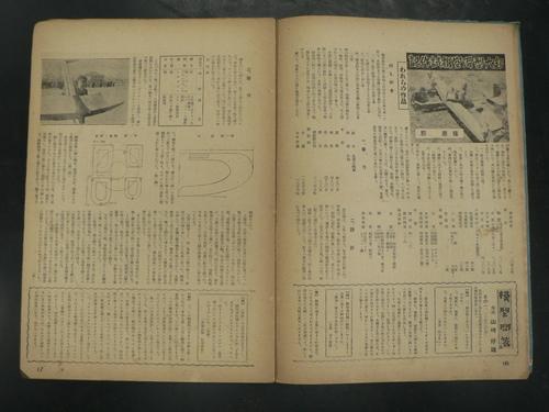 戦前の超大型模型グライダー_e0146402_2156334.jpg