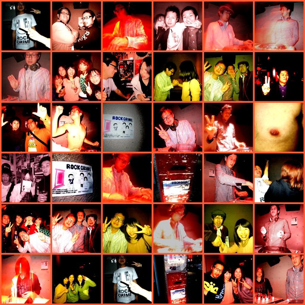 ROCK CRIME DJ- KENTO  FINAL PARTY_e0115904_16314815.jpg