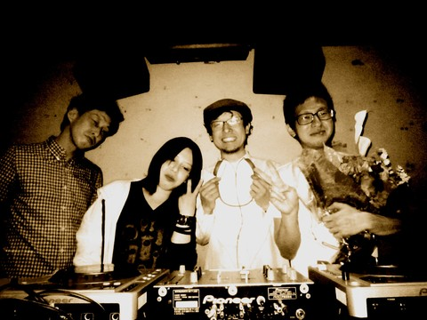 ROCK CRIME DJ- KENTO  FINAL PARTY_e0115904_16322596.jpg