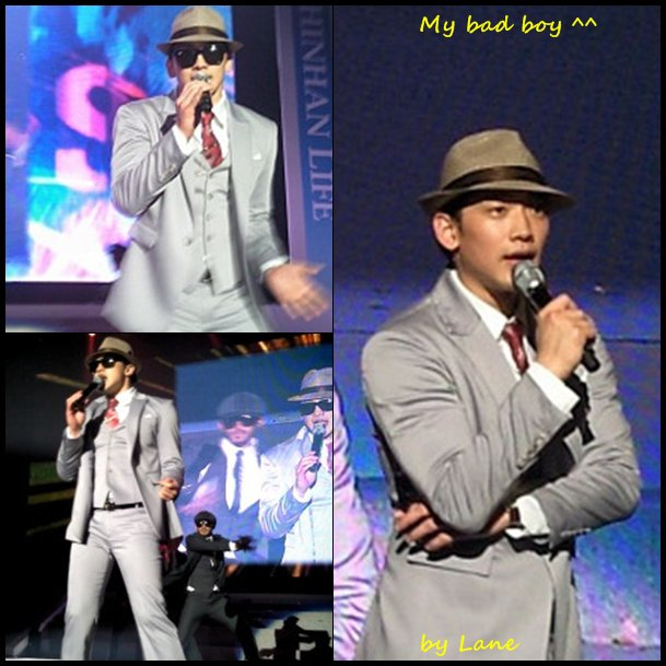 THE BEST 2011 RAIN ASIA TOUR - MACAO_c0047605_8451213.jpg