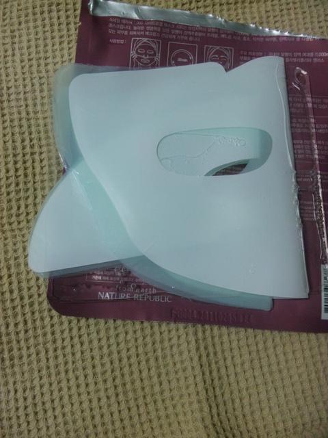 韓国コスメ マスク色々使用感_e0139926_061553.jpg