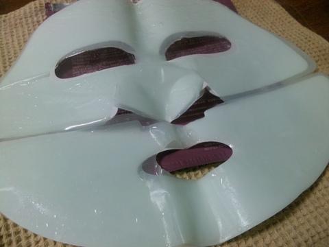 韓国コスメ マスク色々使用感_e0139926_065977.jpg