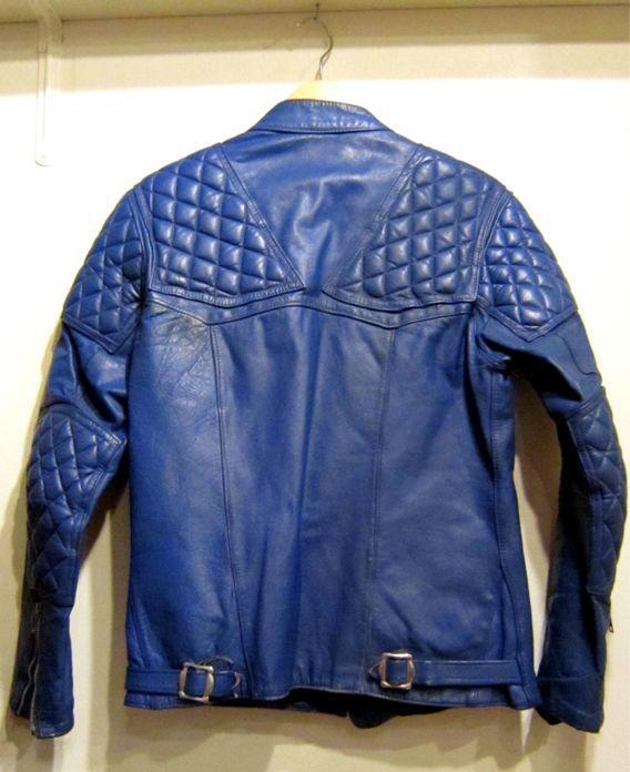 Blue riders & blue deck。_c0078333_1162378.jpg
