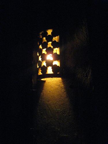 1月 沖縄 宮古島 THE AMARTA CLUB VILLA 外照明 _a0055835_1664431.jpg