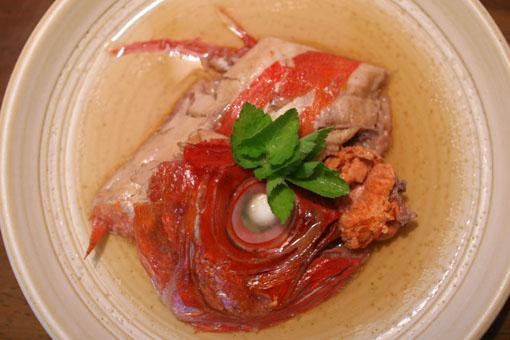 最近の夜ごはんは魚!!_c0182144_16425268.jpg