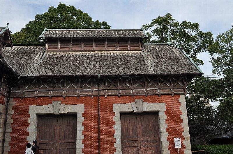 神戸の旧小寺家厩舎_c0112559_13381487.jpg