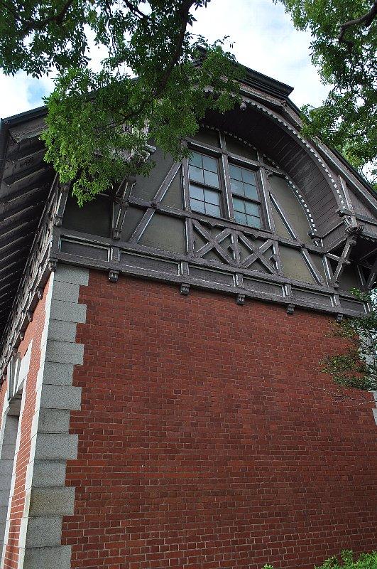 神戸の旧小寺家厩舎_c0112559_13382917.jpg