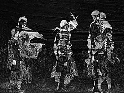 中村圭作(toe、木村カエラバンド他)率いるkowloonのアルバムにZAZEN吉田一郎ら豪華ゲストが参加_e0197970_12112476.jpg