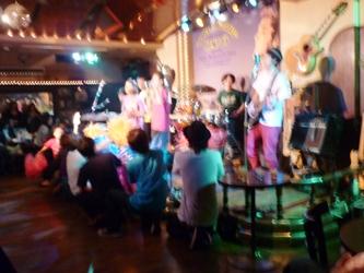 博多ケントスでのライブが終わりました。_e0188087_2220312.jpg
