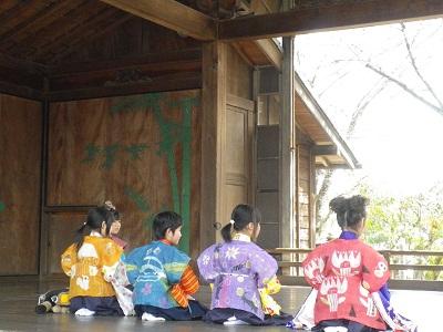 篠山子ども狂言_a0146613_20151125.jpg