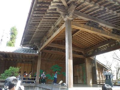 篠山子ども狂言_a0146613_20153668.jpg