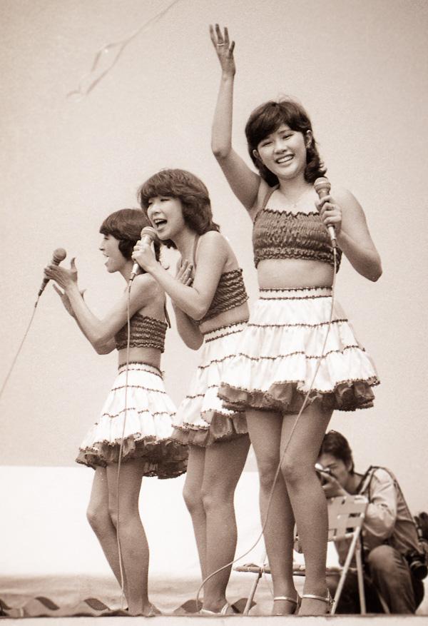 1977.7.21三浦海岸フェスティバル_f0077521_9405425.jpg