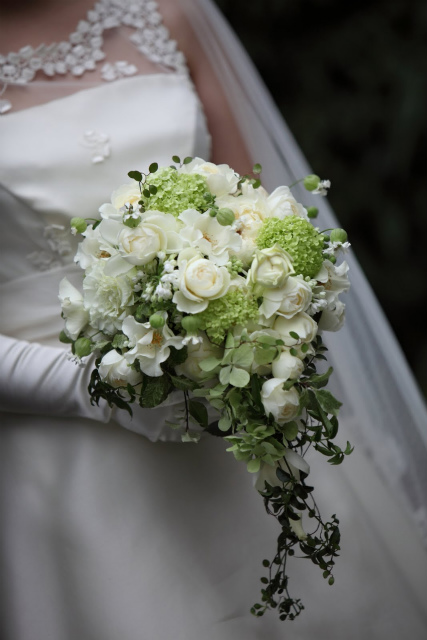 新郎新婦さまからのメール  ロアラブッシュ様へ_a0042928_22524925.jpg