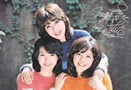 キャンディーズのスーちゃんこと、田中好子さんの逝去を悼む。_e0158128_9363981.jpg