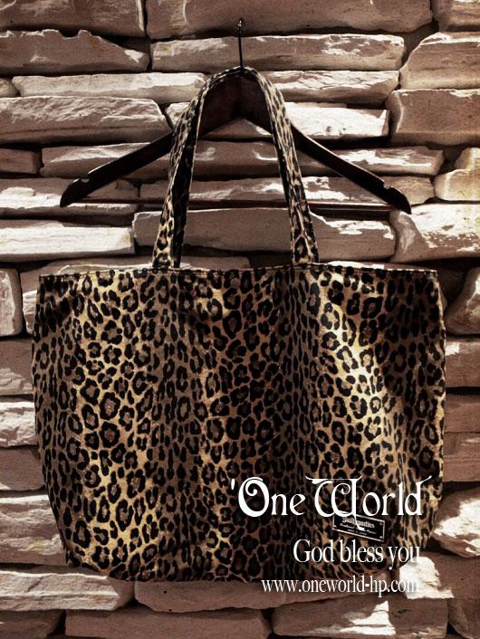 Leopard  BAG_a0155932_21173824.jpg