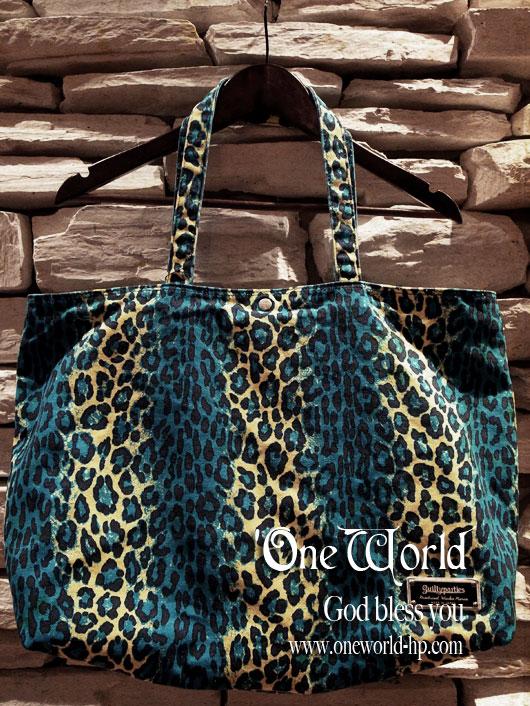Leopard  BAG_a0155932_21181234.jpg