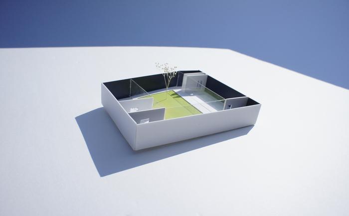 アトリエの家 study01_e0189939_22293784.jpg
